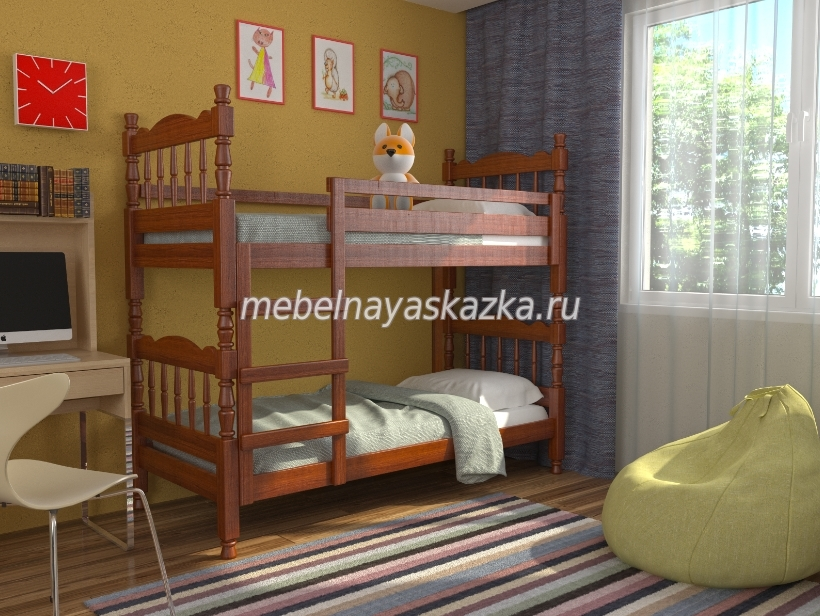 """Детская кровать """"Соня"""""""