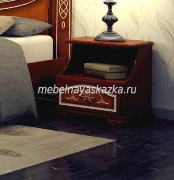 """Тумба """"Дарина-1"""" с одним ящиком"""
