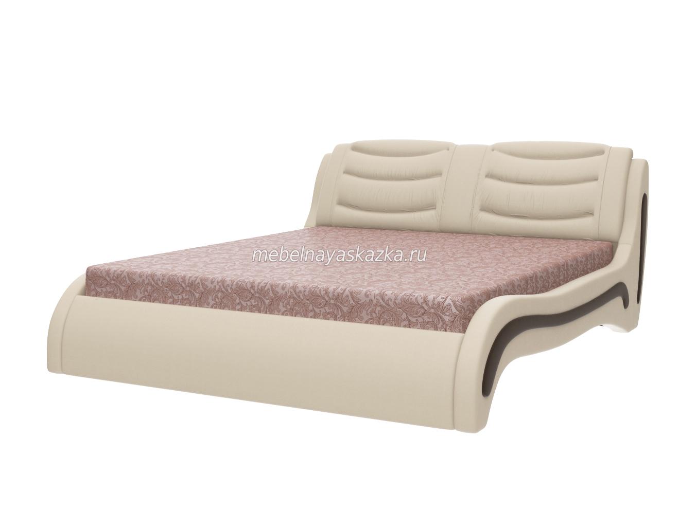 """Кровать """"Скарлет"""""""