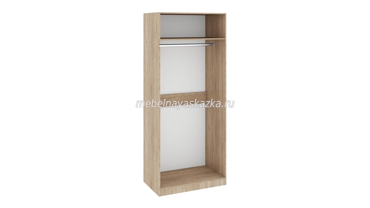 """Шкаф """"Ларго Люкс"""" с 2-мя зеркальными дверями"""