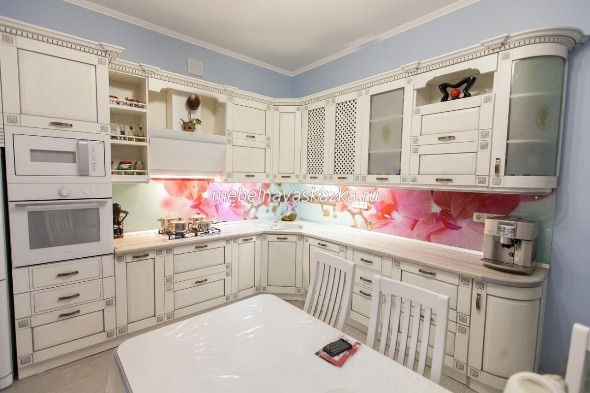 "Кухня ""Флора"""