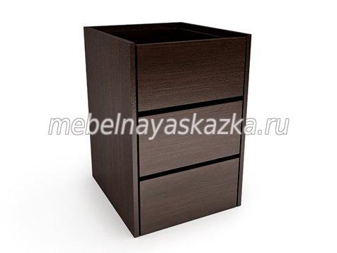 """Двухстворчатый шкаф """"Бася"""""""