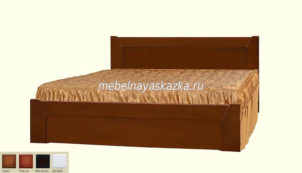 """Кровать """"Сабрина"""""""