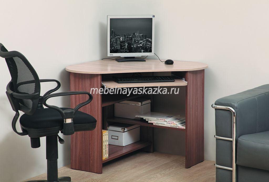 """Компьютерный стол """"ПКС-4"""""""