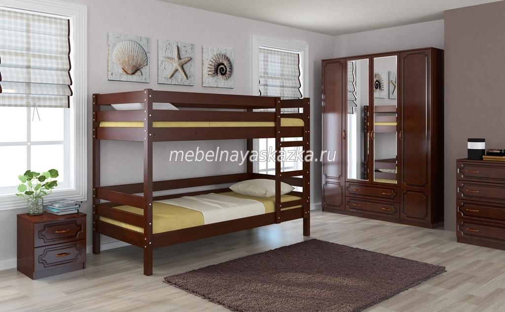 """Детская кровать """"Джуниор"""""""