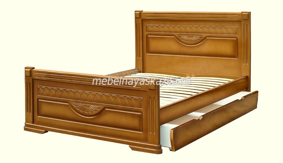 """Кровать """"Премьера"""""""