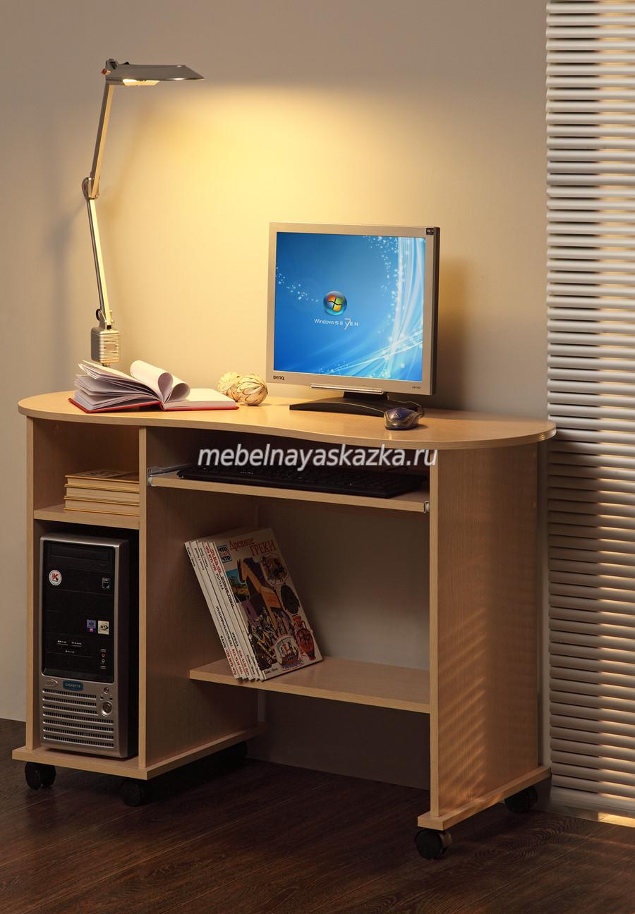 """Компьютерный стол """"Костер-3"""""""