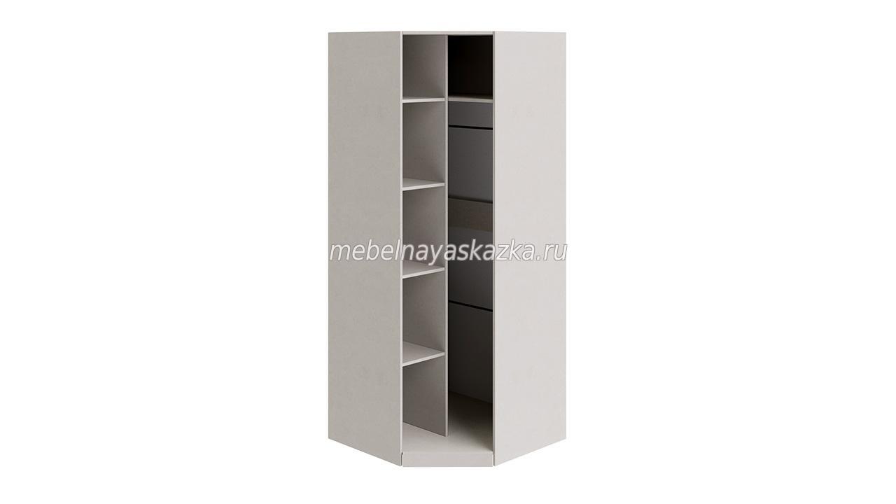 Шкаф угловой «Саванна»