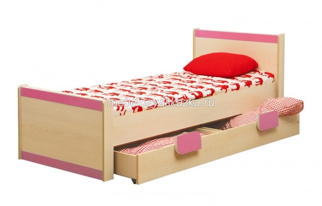 """Кровать """"Лайф-4"""""""