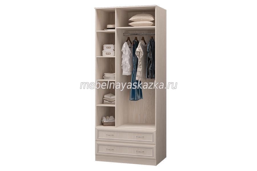 """Шкаф 2-х створчатый """"Верона"""""""