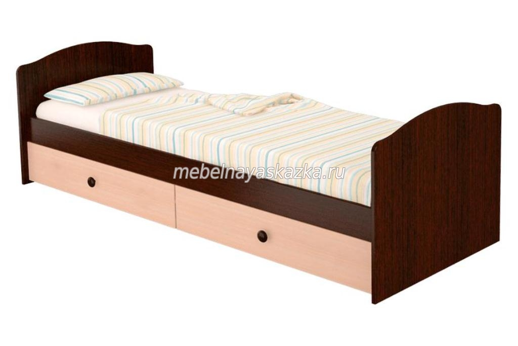 "Кроватка-транформер ""Антошка-2"""