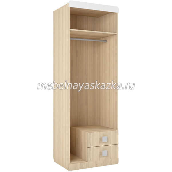 """Детская """"Стиль"""" шкаф №2"""