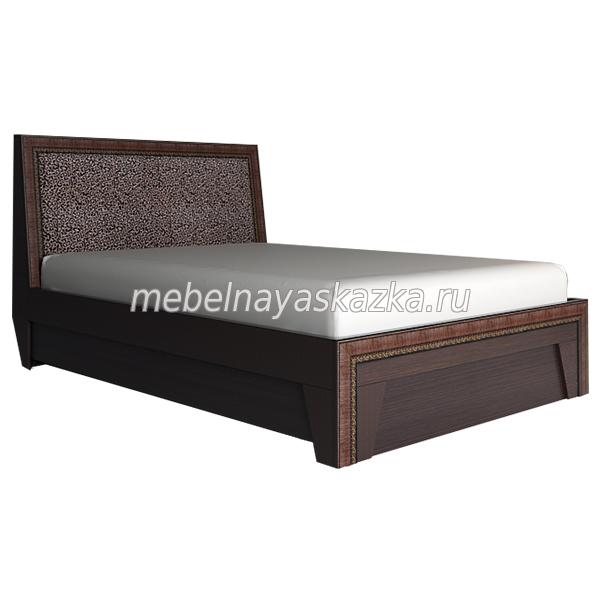 """Кровать """"Калипсо"""" венге"""