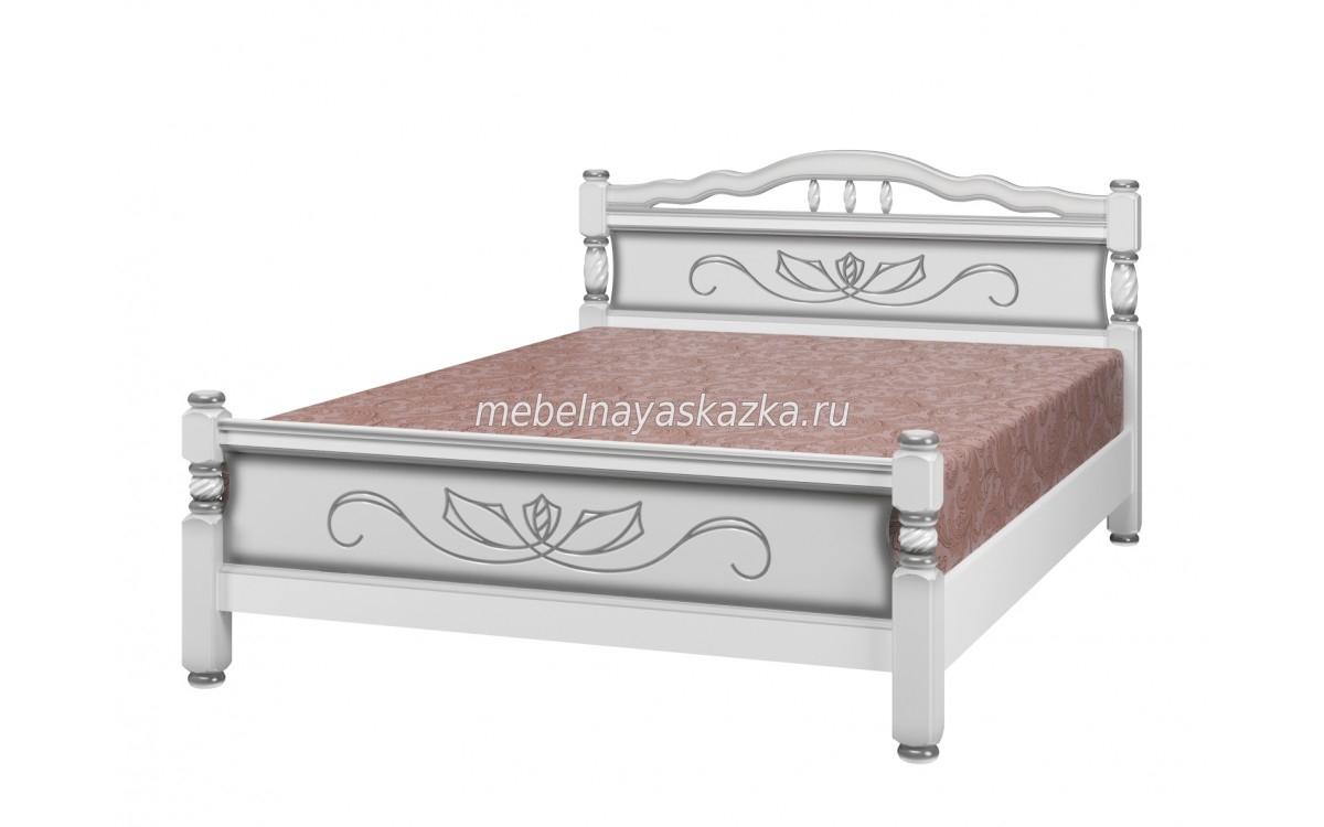 """Кровать """"Карина-5"""""""