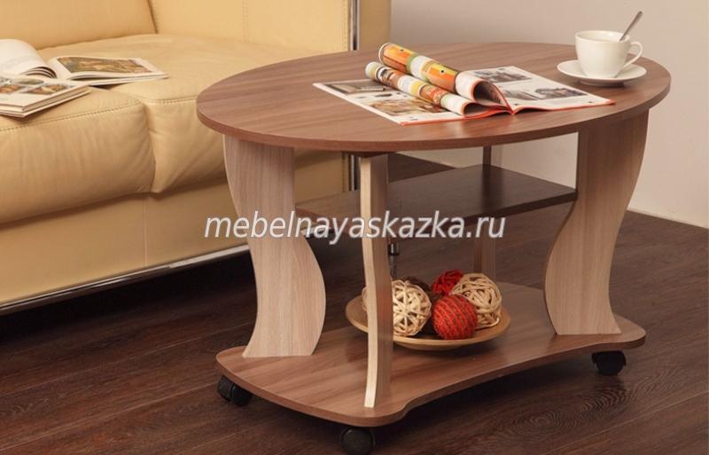 """Журнальный столик """"Сатурн-М05"""""""