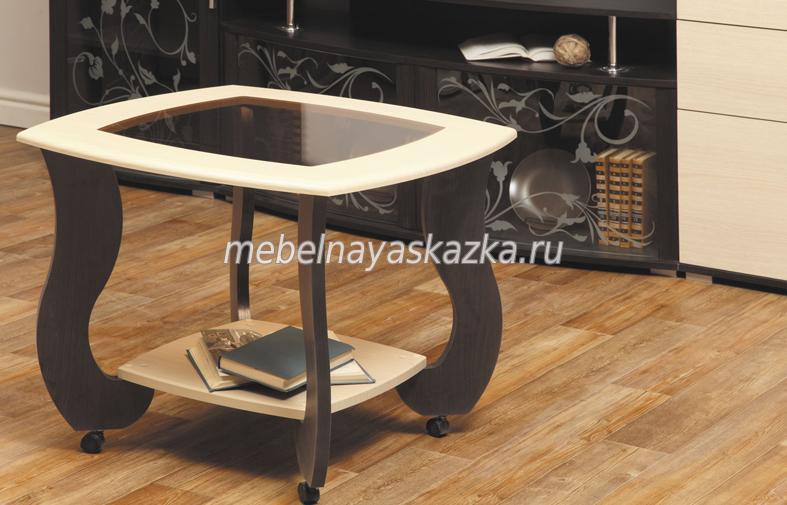 """Журнальный столик """"Сатурн-М01"""""""