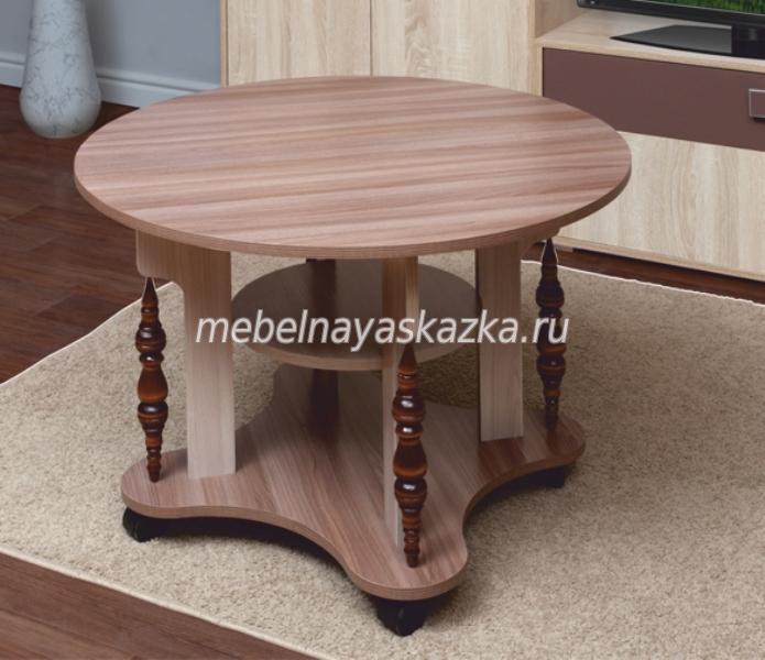 """Журнальный столик """"Сатурн-М03"""""""