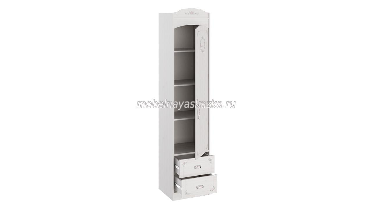 Шкаф комбинированный для белья «Ариэль»